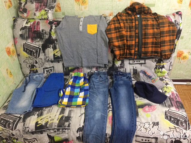 e5aff9ddfd50 Вещи на мальчика, в отличном состоянии, куртки по купить в ...