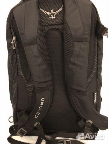 fac21f93885749 Туристический рюкзак Osprey Nebula 34 купить в Санкт-Петербурге на ...