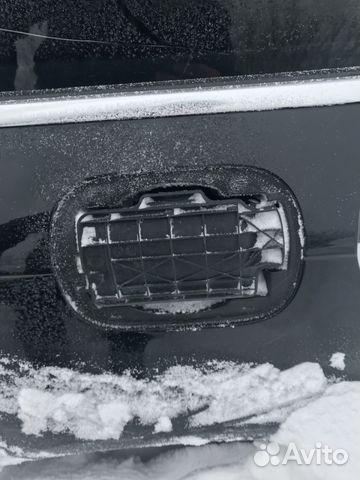 89226688886 Лючок бензобака (Audi A6)