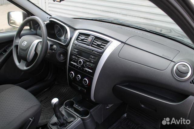 Купить Datsun on-DO пробег 6 981.00 км 2018 год выпуска