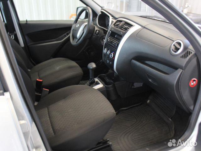 Купить Datsun on-DO пробег 27 000.00 км 2018 год выпуска