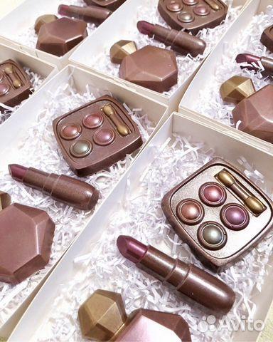 chocolate купить косметику