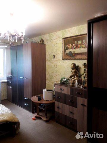 Продается двухкомнатная квартира за 1 530 000 рублей. Саратовская обл, г Энгельс, ул Колотилова, д 18.