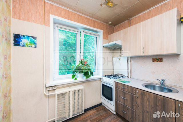 Продается однокомнатная квартира за 1 800 000 рублей. Московская обл, г Ногинск, ул 1-ая Ревсобраний, д 2.