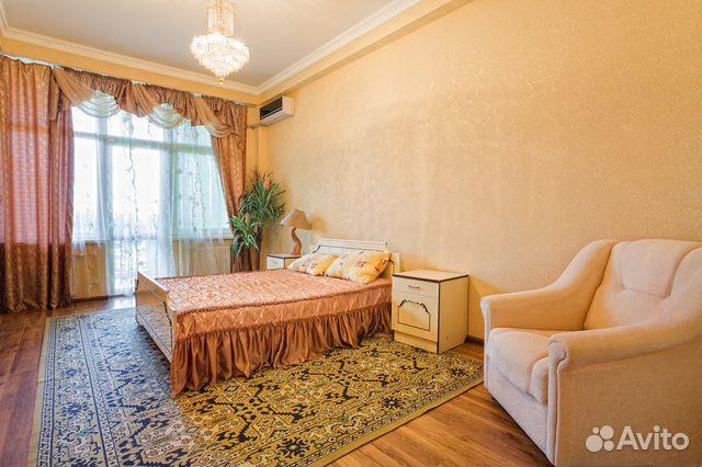 Продается трехкомнатная квартира за 12 500 000 рублей. Респ Крым, г Ялта, пгт Гаспра, Алупкинское шоссе.