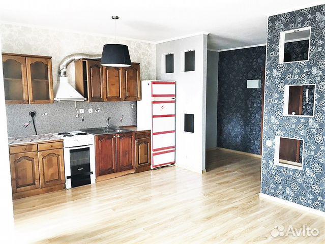 Продается квартира-cтудия за 2 500 000 рублей. г Ростов-на-Дону, ул Евдокимова, д 35Ж.