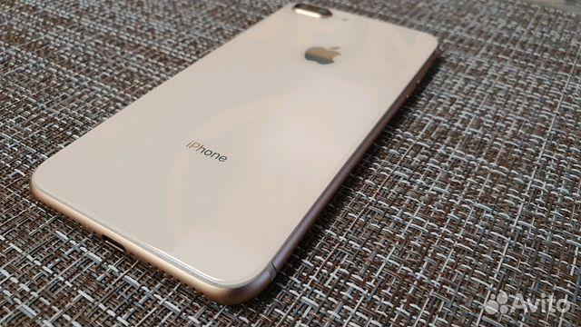 iphone 8 plus купить в кредит