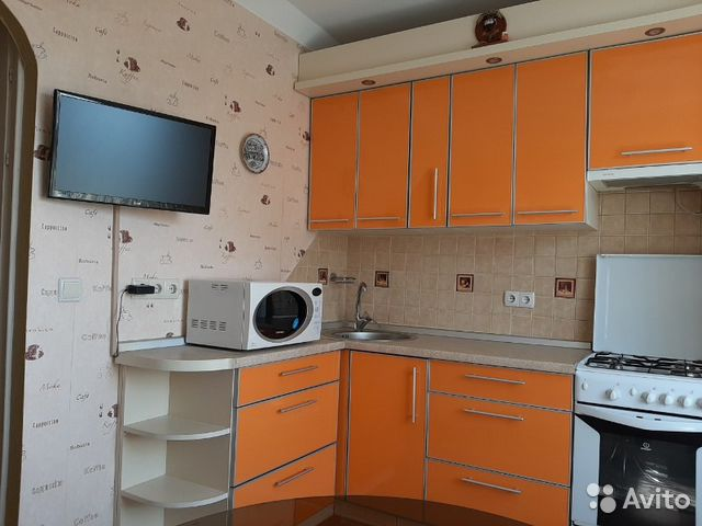 Продается однокомнатная квартира за 1 650 000 рублей. г Астрахань, ул Марии Максаковой.