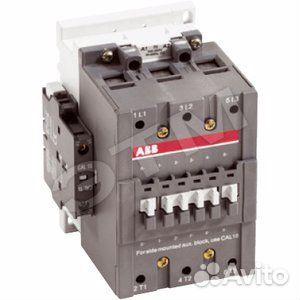 Продам контактор ABB 110 -30 катушка 220В