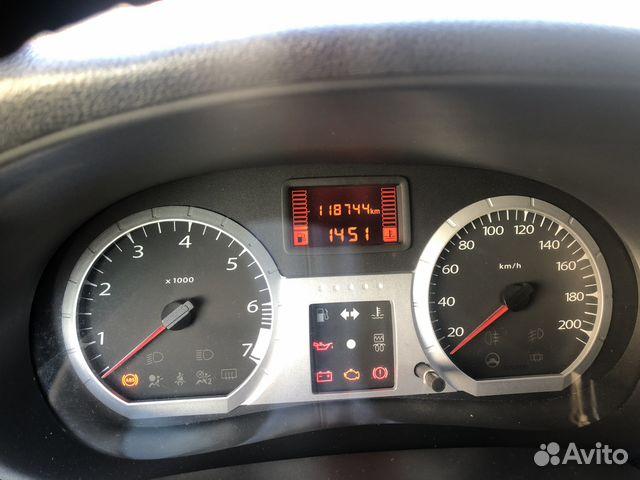 Купить ВАЗ (LADA) Ларгус пробег 118 744.00 км 2012 год выпуска