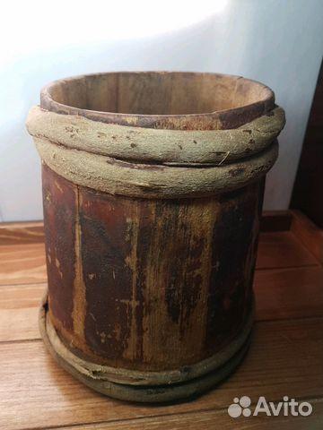 Кадка деревянная 89235288400 купить 1