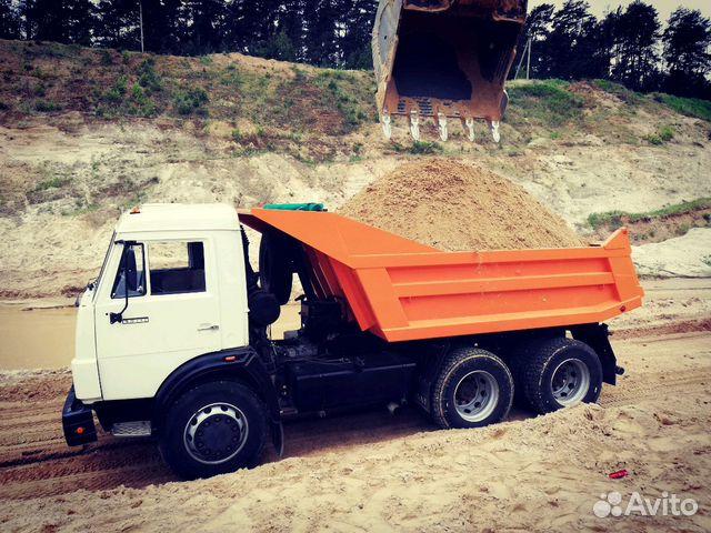 Песок 89092522736 купить 6
