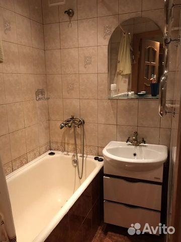 1-room apartment, 28.9 m2, 6/9 et. buy 4