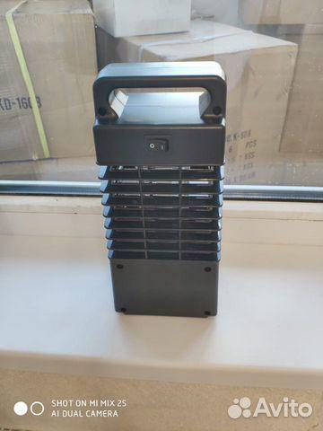Уничтожитель летающих насекомых KP-2100 батарейки 89281871986 купить 1