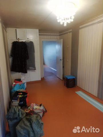 3-к квартира, 58.9 м², 1/2 эт. 89678537170 купить 4