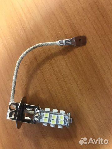 Лампы светодиодные 89624505965 купить 2