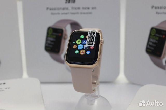 ремонт apple watch кунцево