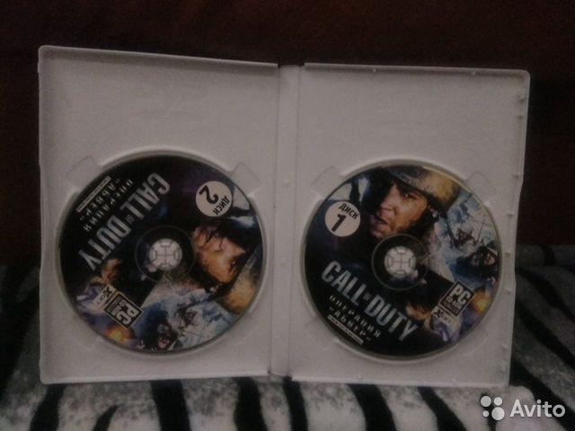 Call Of Duty Операция Абвер 89966295318 купить 3