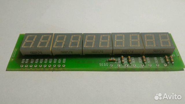 Светодиодный индикатор MT30361G, LA5622-11