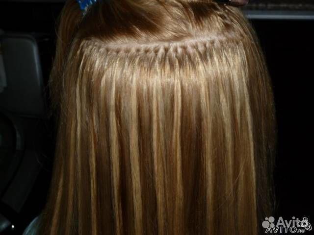 Волосы на авито в спб