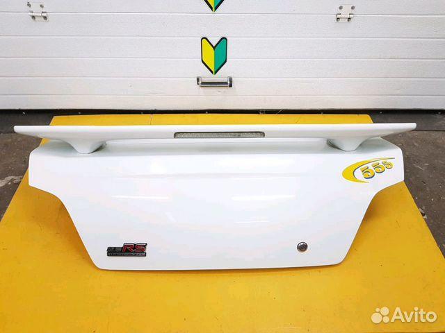 89625003353 Крышка багажника Subaru Impreza WRX, GDA, EJ20