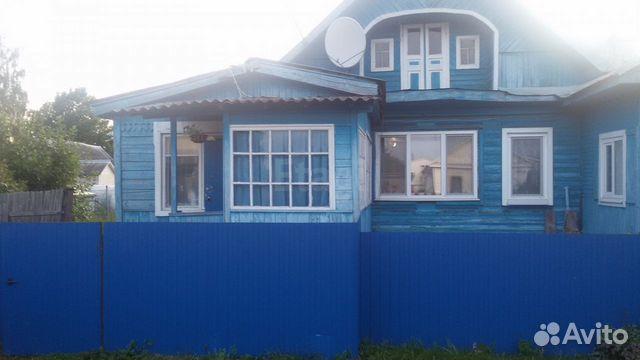 Дом 51.9 м² на участке 3 сот. 89610020610 купить 8