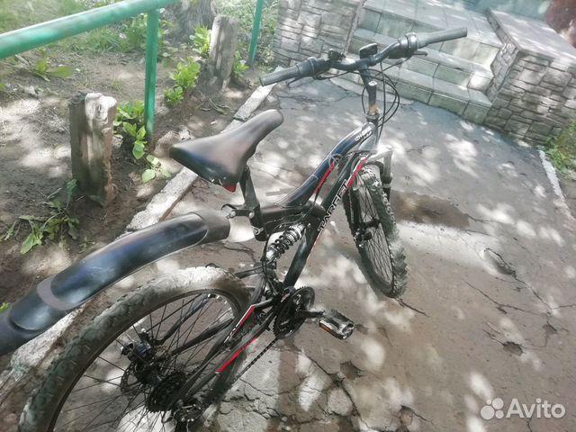 Велосипед target IZH-bike купить в Омской области на Avito