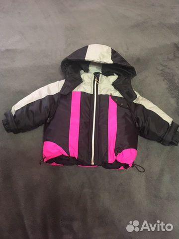 Курточка до года купить 1