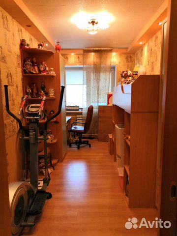 3-к квартира, 94.6 м², 4/9 эт. 89201541299 купить 8