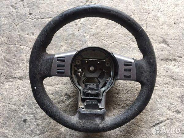 89026196331  Рулевое колесо Infiniti Fx S50 3.5 2005