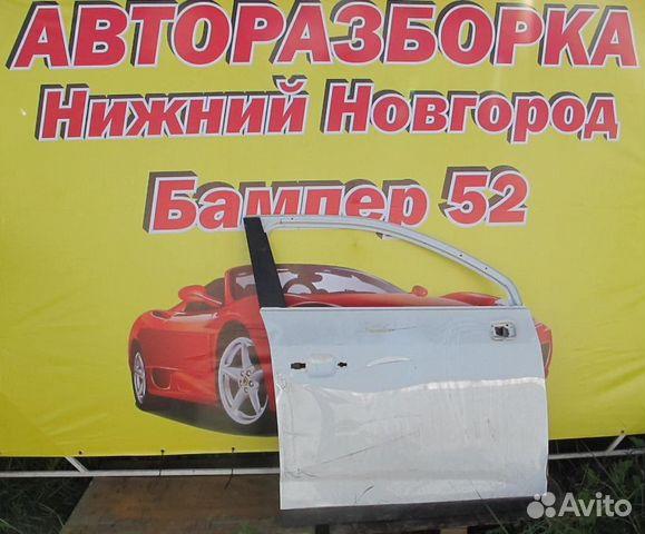 89524408730  Chevrolet Orlando 2011) Дверь передняя правая бела