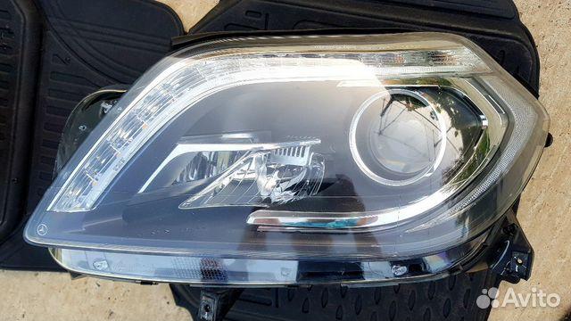 Фары на mercedes GL X166 89629889897 купить 1