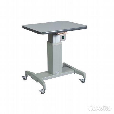 Instrument table autorefractometer