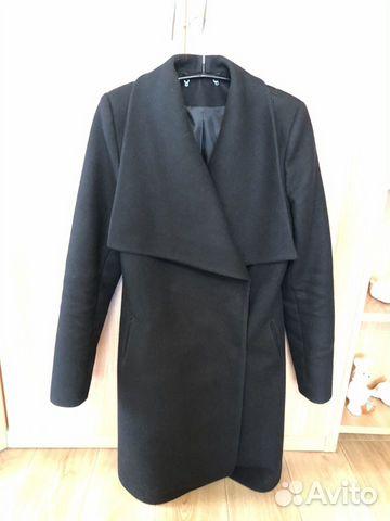 Пальто 89157960065 купить 1