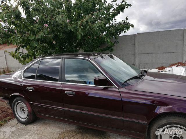 BMW 5 серия, 1988 89192806462 купить 1