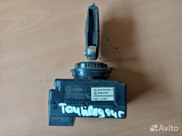 89026196331 Замок зажигания Volkswagen Touareg 3.2 2005