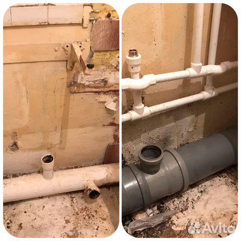 Отопление, водоснабжение, канализация под ключ 89040009292 купить 10