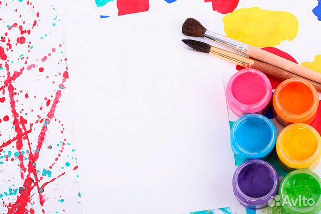 Творческая работа по ИЗО, 3 класс | Социальная сеть работников ... | 428x640
