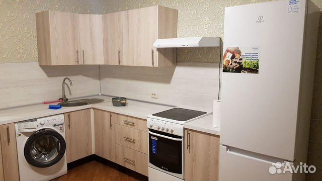 Lägenhet med 2 rum, 62 m2, 9/24 FL.