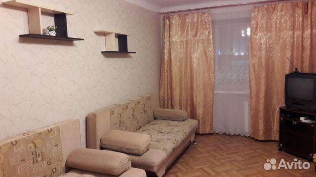 1-к квартира, 31 м², 3/5 эт.  89125916084 купить 9