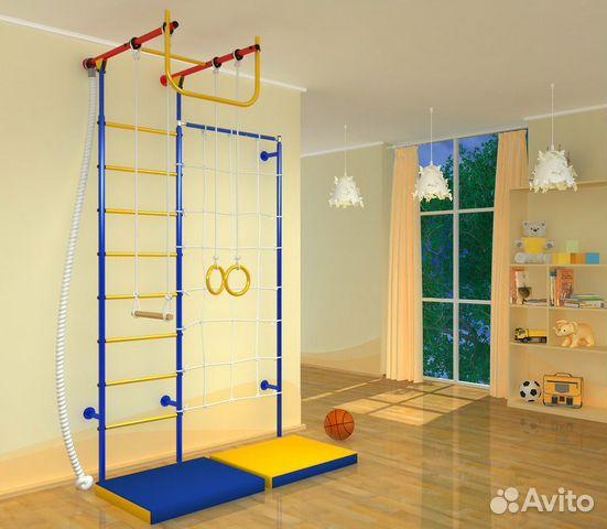Детский спортивный комплекс дск