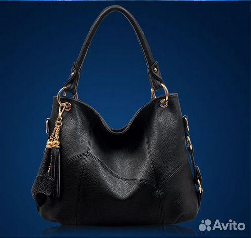 Объемные сумки известных брендов