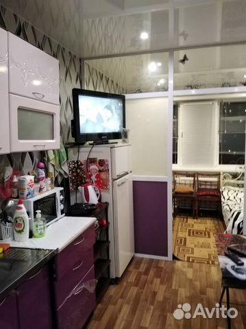 1-к квартира, 25 м², 4/5 эт. 89626762071 купить 1
