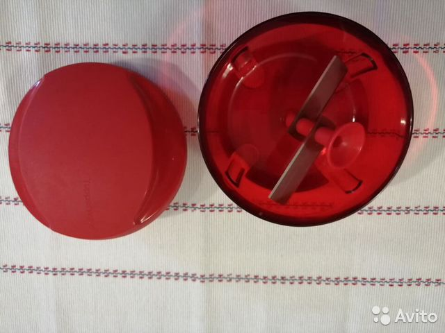 Измельчитель tupperware  89520152000 купить 2