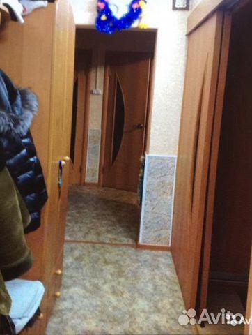 2-к квартира, 54 м², 1/2 эт.