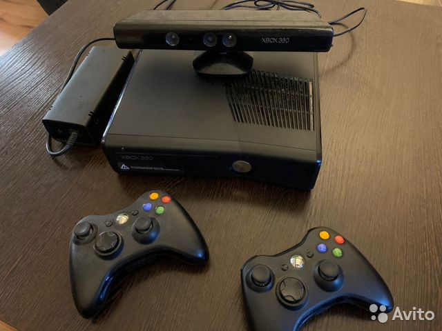 Xbox 360 complete