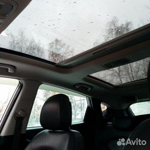Hyundai ix35, 2012 89833116794 купить 8