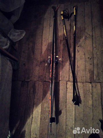 Беговые лыжи  89117469949 купить 2