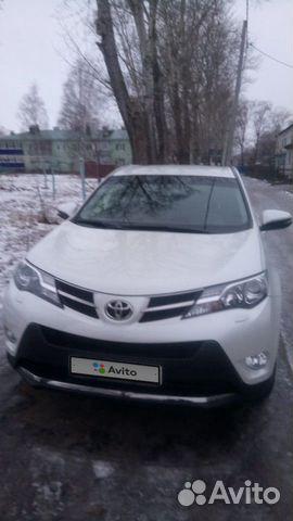 Toyota RAV4, 2014 89378732269 купить 8