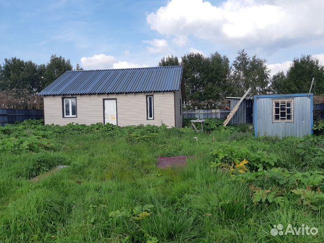Дом 80 м² на участке 7 сот. 89060987575 купить 3